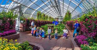 phipps conservatory and botanical gardens has contributed to the beauty and vitality of pittsburgh for more than a century in recent years our ability to