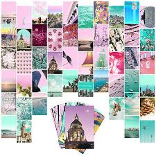 wall collage kit in room decor