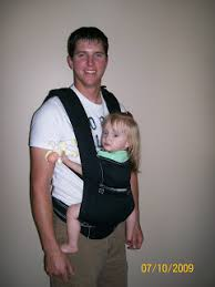 Ergobaby Sport Baby Carrier Review ~ Great for Moms & Dads
