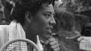 Althea Gibson's 1957 Wimbledon Win - Decades TV Network - YouTube