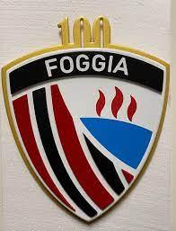 Crest celebrativo logo centenario Calcio Foggia | RM Services