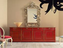 painted red furniture. Furniture / Credenzas Home \u0026 Glamour PG.01.010A Italian Designer Painted Red Wood Credenza N