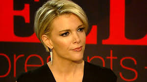 exclusive megyn kelly dishes on why she cut her hair and it has nothing to do with donald trump entertainment tonight