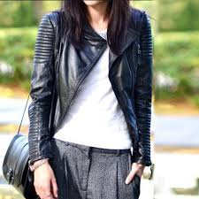 best 2018 hot female winter jackets and coats motorcycle women leather jackets faux leather biker jacket high quality under 42 88 dhgate com