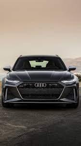 Audi Rs6 2020 Wallpaper Iphone ...