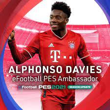 FC Bayern Munich - eFootball PES 2021 Ambassador Announcement