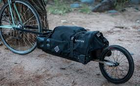 best bike trailers for bicycle touring