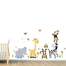 Baby nursery wall decor - interior4you