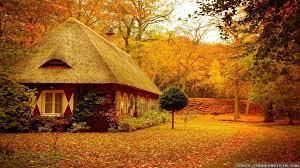 Autumn Scene Wallpapers 54 Autumn ...