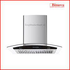 Máy hút mùi Binova BI-1800SH - Siêu thị Nhà bếp Đức Thành