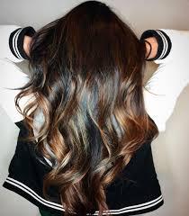 Dark Hair Style 35 dark brown colored balayage hairstyles 2017 hairstyle guru 1778 by wearticles.com