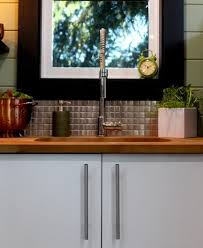 Small Picture Modern Tiny House on Wheels by Tiny Heirloom 006 Tiny Kitchens