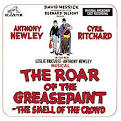 The Roar of the Greasepaint -- The Smell of the Crowd [Original Broadway Cast]