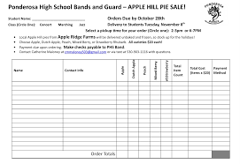 pie order form template index of cdn 28 2011 817