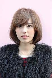 Japan Women Hair Style pictures of short japanese bob hairstyle for women 1899 by wearticles.com