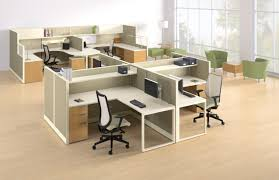 accelerate workstations by hon office design desk