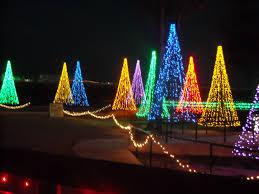 Life College Atlanta Christmas Lights Christmas In Lights Decorating With Christmas Lights