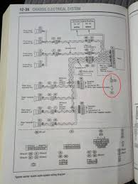 wiring diagram on 2004 subaru forester the wiring diagram subaru forester clock wiring diagram subaru wiring diagrams wiring diagram
