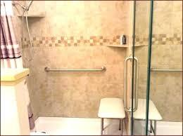shower safety grab bars bathroom tub