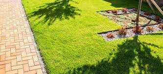 parking area into your front garden