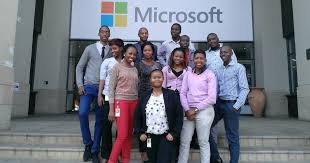 South Africa Internship Opportunities Microsoft Middle East And