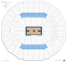 Memphis Grizzlies Club Seating At Fedex Forum