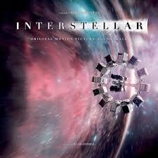 <b>Interstellar</b> (<b>Original Motion Picture</b> Soundtrack) : interstellar