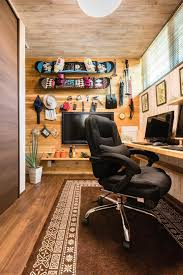 japanese office design. Japanese Study Room. 20 Sophisticated Asian Home Office Designs Design