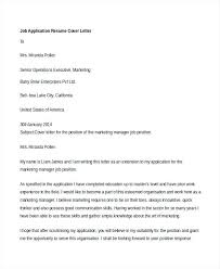 Sample For Cover Letter For Job Job Resume Cover Letter Sample Cover ...