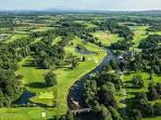 killeen castle golf club | tomkennedygolf