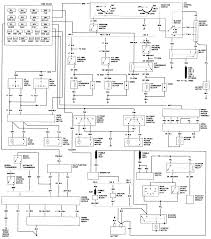 Austinthirdgen org 98 bravada wiring diagram schematic fig45 1989 body wiring continued gif