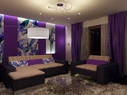 Popular Colors For Living Rooms Purple Color Scheme Living Room Yes Yes Go