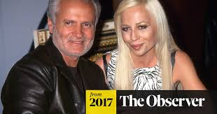 'My life was torn in two when <b>Gianni</b> was shot' – <b>Versace's</b> lover ...
