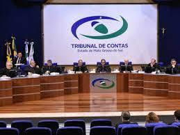 Conselheiros do TCE-MS receberam juntos mais de R$ 8 milhões em 2019 - MS  Notícias