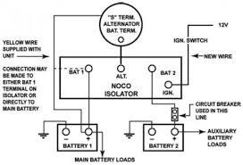 matson dual battery isolator wiring diagram wiring diagram and dual battery switch wiring diagram for redarc battery isolator