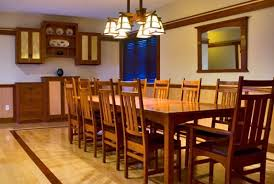 arts and crafts dining room furniture arts and crafts dining room furniture arts and crafts dining chairs photos