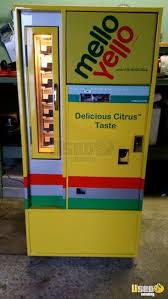 Retro Vending Machines