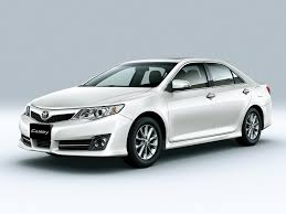 2012 Toyota Camry Prices in UAE, Gulf Specs & Reviews for Dubai ...