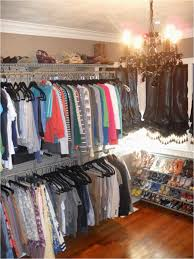 Turn Bedroom Into Closet Amazing Turning A Small