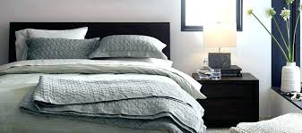 medium size of crate barrel bed frame and with drawers twin bedrooms extraordinary b delightful bedroom