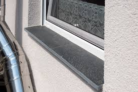 Fensterbänke Aus Schiefer Backes