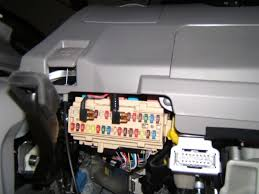 05 toyota sienna xle limited fuse box diagram 2006 toyota sienna 2008 prius cigarette lighter fuse at 2006 Prius Fuse Box
