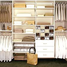 closet shelving systems organizers organizer bed bath and beyond