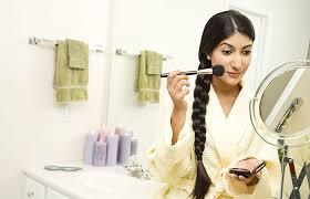 60 best indian bridal makeup tips13