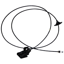 Bon hood release cable brand new suit ford ba bf falcon
