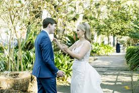 REAL WEDDING:: Alysia DesCoteaux + Bradley Guin {my sun, my moon ...