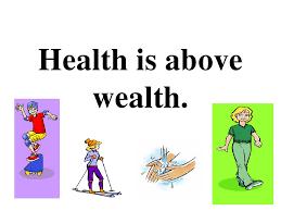 health is wealth essay health essays essays on health