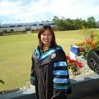 Bernadette Escobar - Community Development Officer - Philipine ...