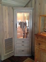 Stock On Gun Cabinet Hideaway Gun Cabinet Plans Best Home Furniture Decoration