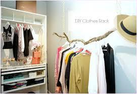 Coat Rack Idea DIY Clothes Rack DIY Room Decor MissLizHeart YouTube 96